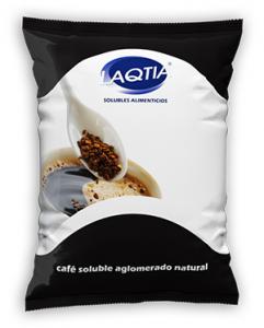 DESCAFEINADOS SOLUBLES EN SOBRE Y GRANEL - Servicios - DISTRICAFE - Cafe soluble laqtia